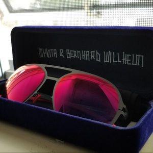Mykita Special Edition Bernhard Sunglasses